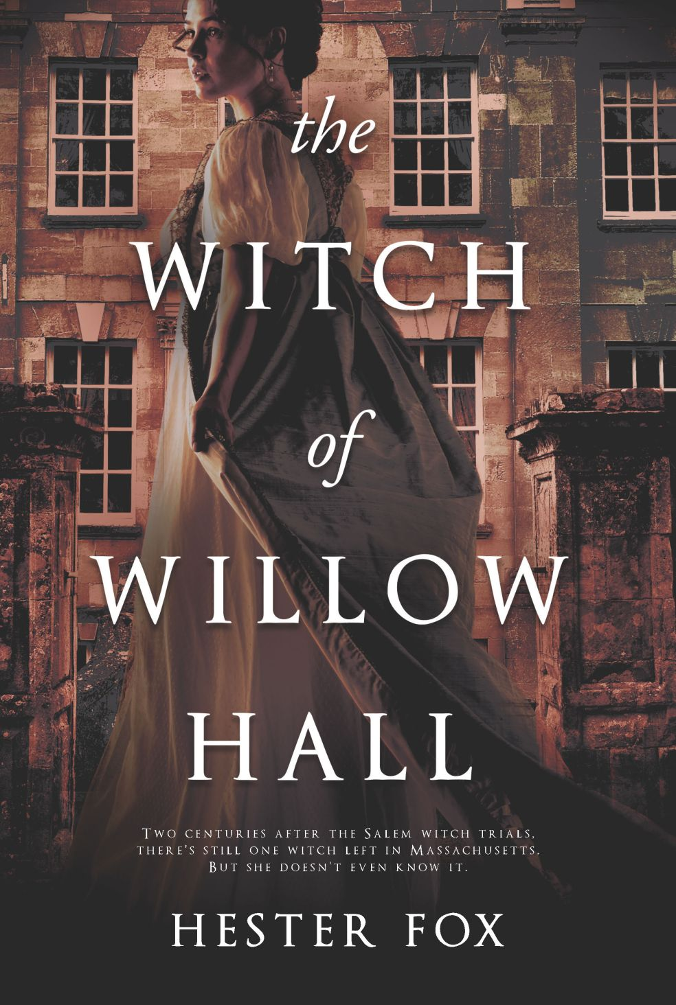 cover_The Witch of Willow Hall_Hester Fox_Graydon House Books_Oct 2 2018(1)