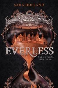 Everless c