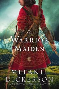 cover Warrior Maiden