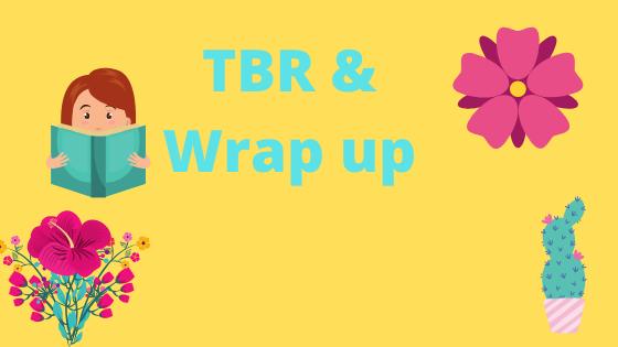 TBR & Wrap up
